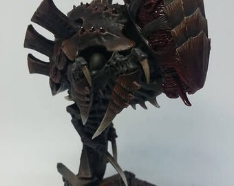 Warhammer 40,000 Tyranids: The Doom of Malan'tai
