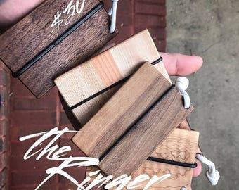 The Ringer Wallet