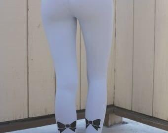 yoga pants women / yoga leggings women / womens yoga pants / light blue leggings / baby blue leggings / women yoga leggings / preppy legging