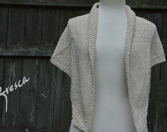 Wrap/Shawl/Cape