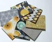 Fat Quarter Bundle | Joel Dewberry | Florabelle | Quilting Fabric |