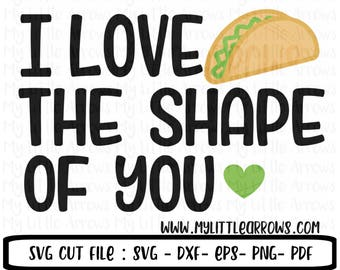 Ordinaire Funny Taco Quotes Taco Svg Cricut Cameo Files SVG Dxf Eps Png  Files