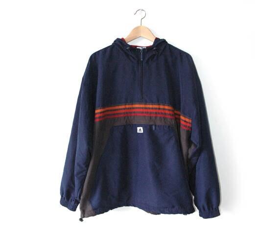 Adidas windbreaker, sportswear, hoody