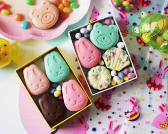 Easter Mini Treat Box
