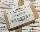 Turmeric Natural Homemade...