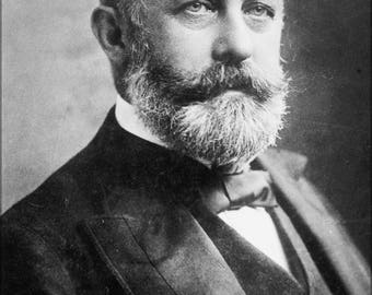 Poster, Many Sizes Available; Henry Clay Frick