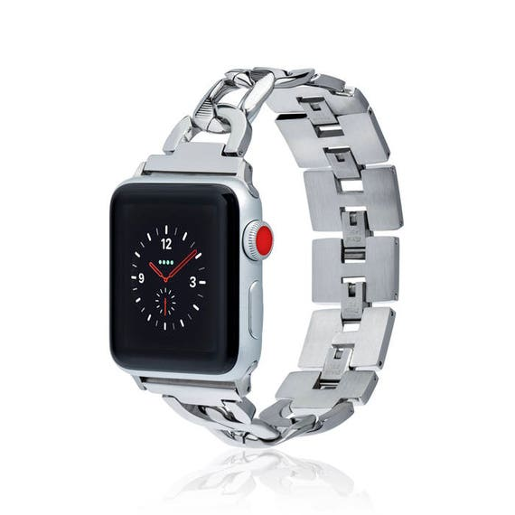 Apple Watch Band - CHANE - more colors available - stainless steel