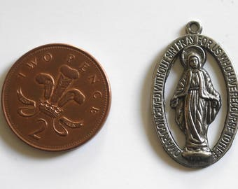 Mother Mary | Virgin Mary | Pendant