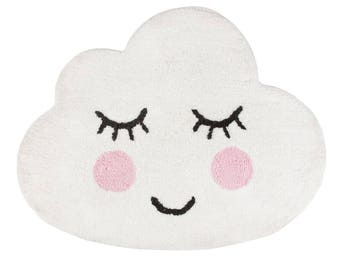 carpet, cloud, nursery, child, 69.5 cm, SWEET DREAMS, or for bathroom