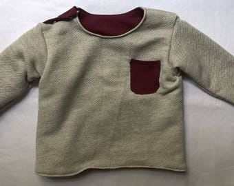 Sweater soft and warm baby 18 months