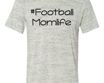 Football Mom Life
