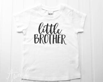 Little Brother Youth Tee