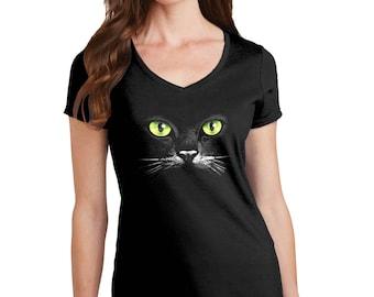 Cat Face T-Shirt, Cat Face Shirt, Cat Face, Cat T-Shirt, Cat Shirt, Cat Tee, Cat Gift, Cat Lover Gift, Cat Lover, Cat, Cats, Kitty, Kitten