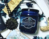 A Pirate's Life For Me | Pirate Inspired Candle | Ocean Breeze Scent