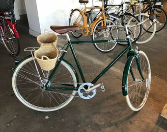 basket for bacycle bike gift