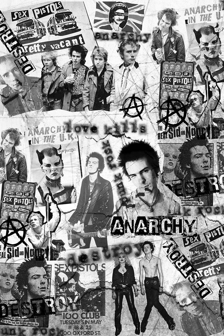 """essays on the importance of punk rock """"underground"""" production of punk music/art/fanzines and """"underground""""  subversive political  i begin this first of seven essays from an unlikely starting  point: the 2008 us financial  in the end, this all means a couple of important  things first."""