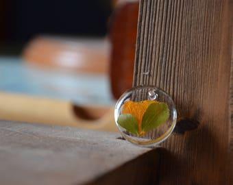 Sweet Clementine Necklace