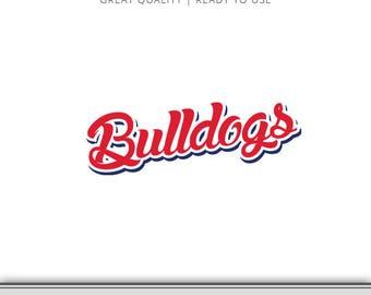 Louisiana Tech Bulldogs Graphic - Cut Files Included - La Tech SVG - Ruston Louisiana - Bulldogs svg - Digital Download - Ready to Use!