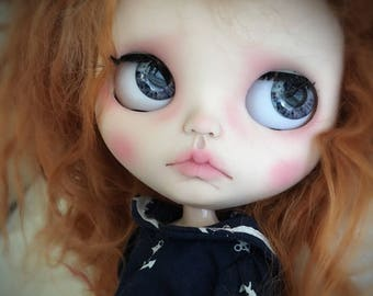 Custom Blythe Dolls For Sale by Custom Blythe Doll OOAK