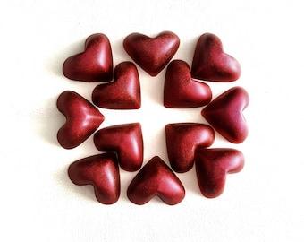 Heart EMF Protection Orgone ~ Rose