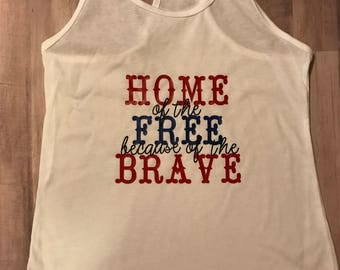Fourth of July shirt