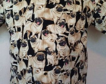 SUMMER SALES EVENT Pugs Shirt