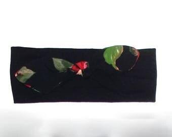 Headband 'Roses'