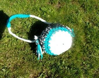 spherical handbags
