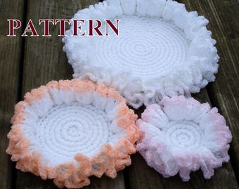 Doily crochet pattern Christmas doily pattern Christmas coaster crochet coasters crochet patterns coaster patterns Olga Andrew Designs 036
