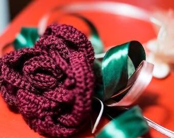 Rose Wedding Memorial ( Handmade memorials)
