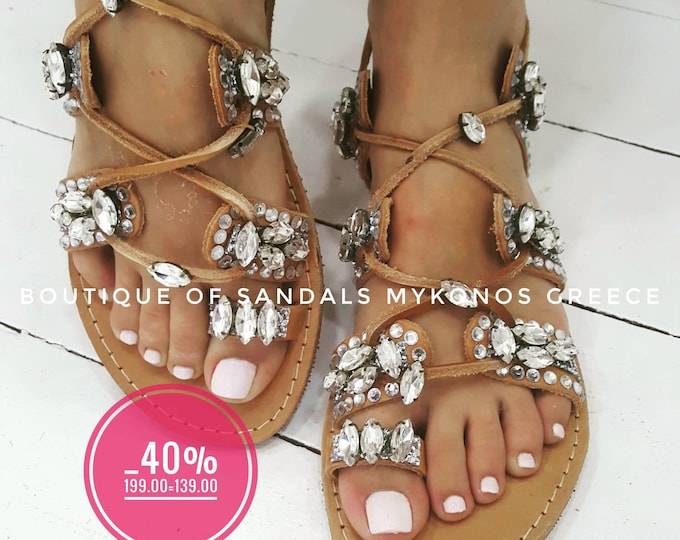 40%OF BIG sale,  gladiators  crystals  rhinestones  best quality ''PRINCESS'',tie up gladiator sandals,leather sandals,women's sandals