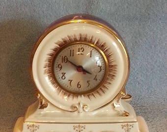 Mantel Clock - Sessions Clock