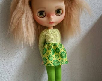 A 2set in green for Blythe