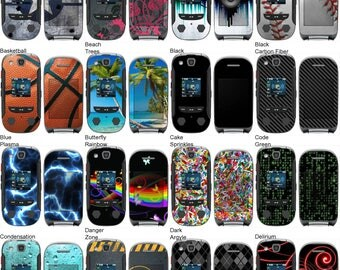 Choose Any 2 Designs - Vinyl Skins / Decals / Stickers for Motorola Moto e 2nd Gen Android