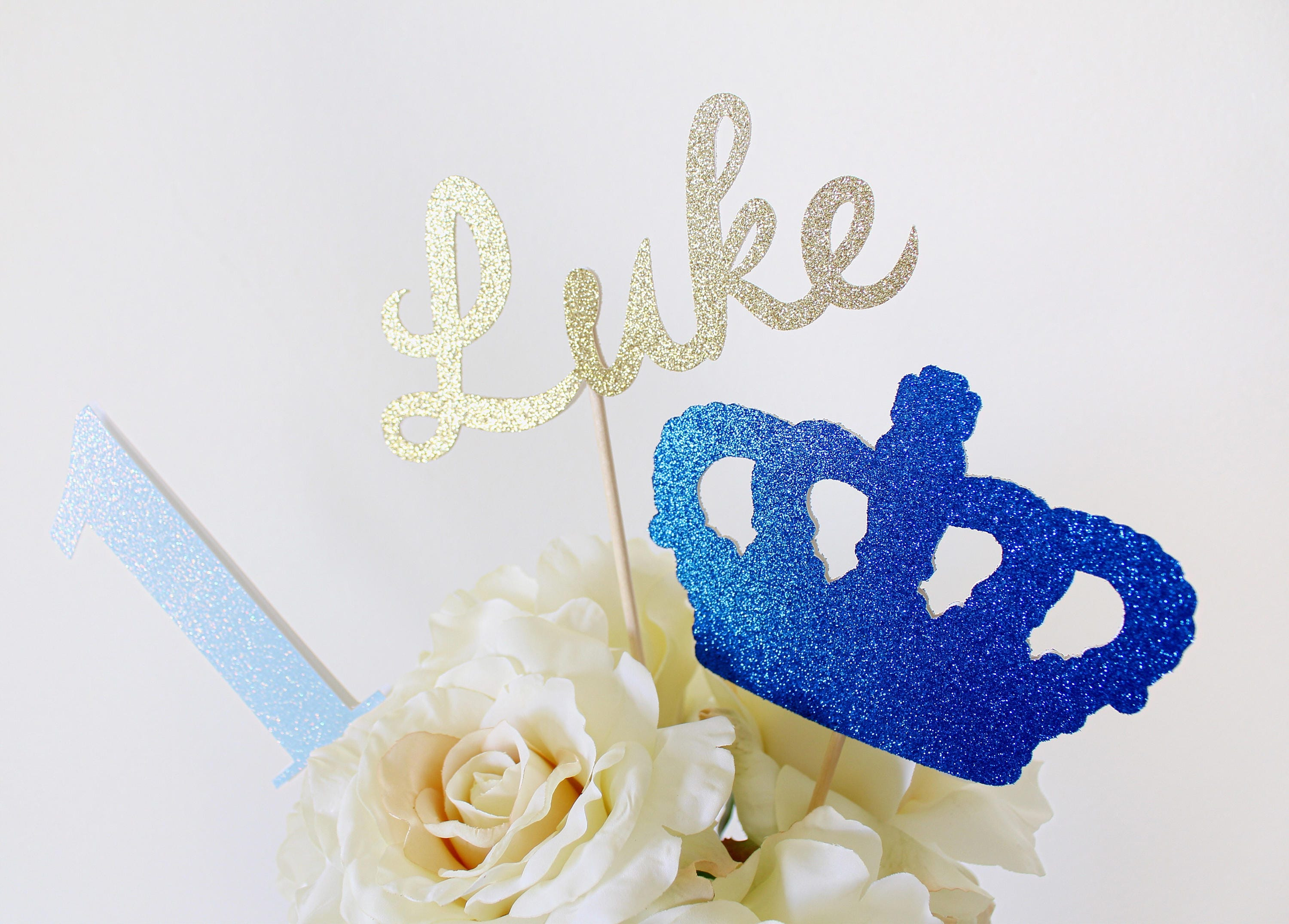 Royal Baby Shower Centerpiece   Royal Baby Shower Decorations   Royal Baby  Shower   Little Prince