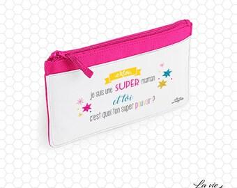 Super MOM Kit