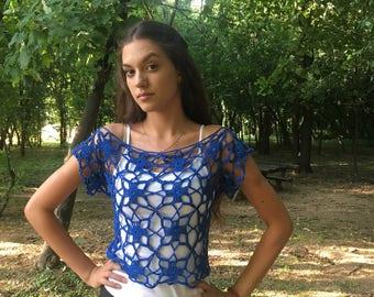 Beautiful Handmade summer blouses!