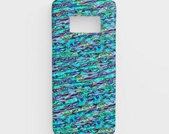 Abalone Galaxy S8 Phone Case
