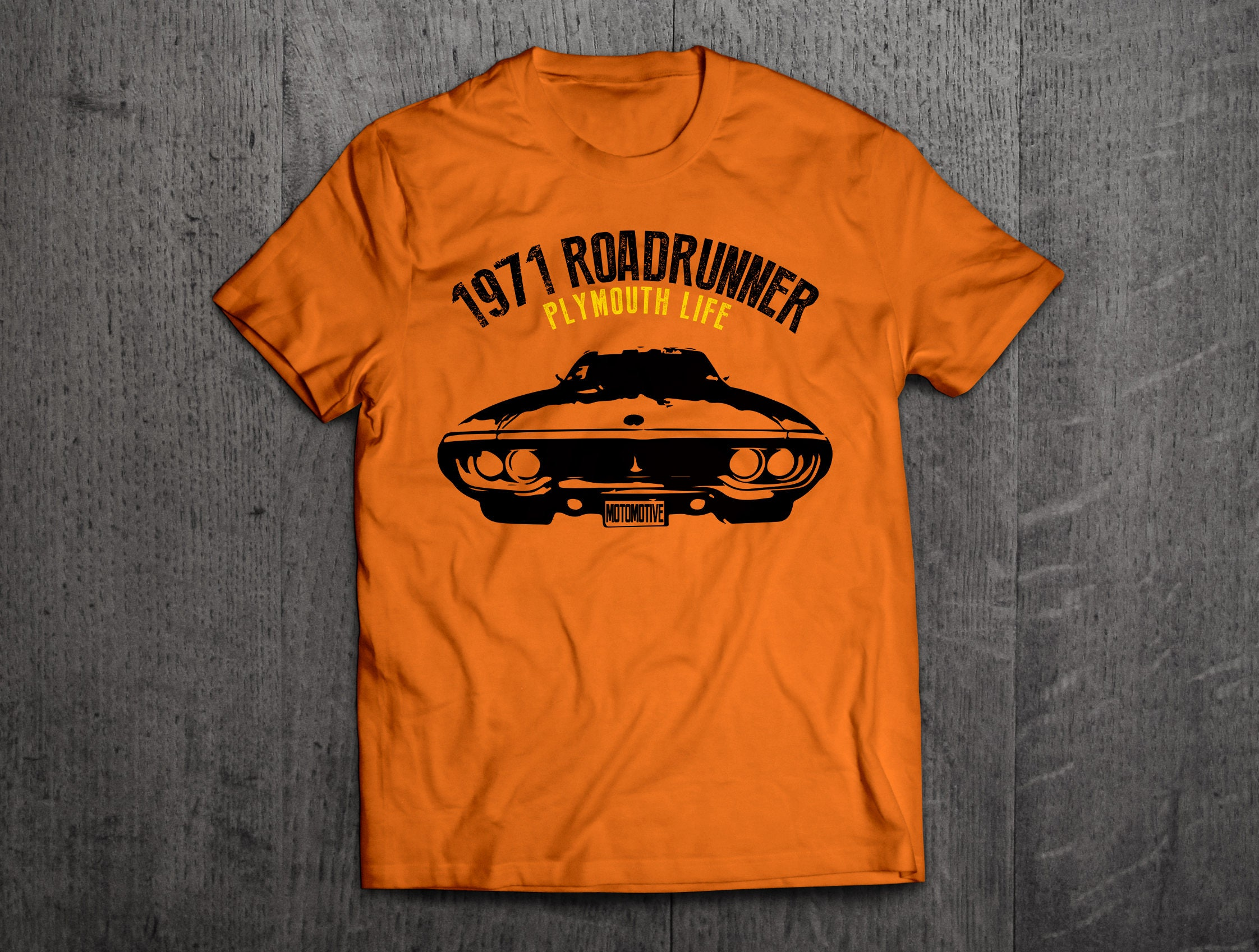 plymouth roadrunner shirts road runner t shirts cars t. Black Bedroom Furniture Sets. Home Design Ideas
