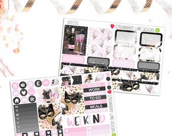 Dazzle Collection - Mini Kit