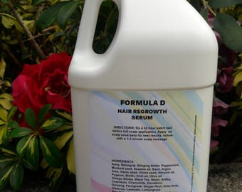 Wholesale Hairstylist- Barbers -Salon Owners- Manufacturers Hair Growth Oil- Shampoo- Conditioner 55 Gallon Drum And One Gallon Size