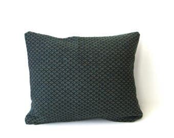 SALE* Navy Pillow Cover #3