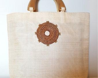 Handbag of Fab. (The Abaca)