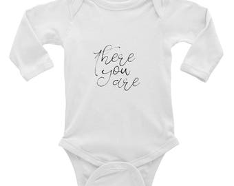 Adoption Body Suite, Adoption Gift