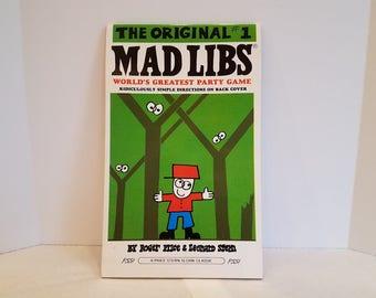 Mad Libs (1988)