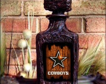 Dallas Cowboys Gift Etsy