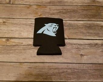 Carolina Panthers Can Cooler