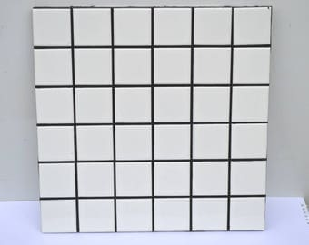 Black, Sanded Grout with Black pigment added. FREE SHIPPING!!! Tile Grout Colors
