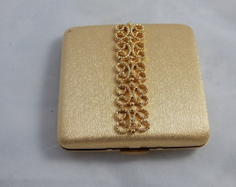 Vintage Avon Compact with Mirror