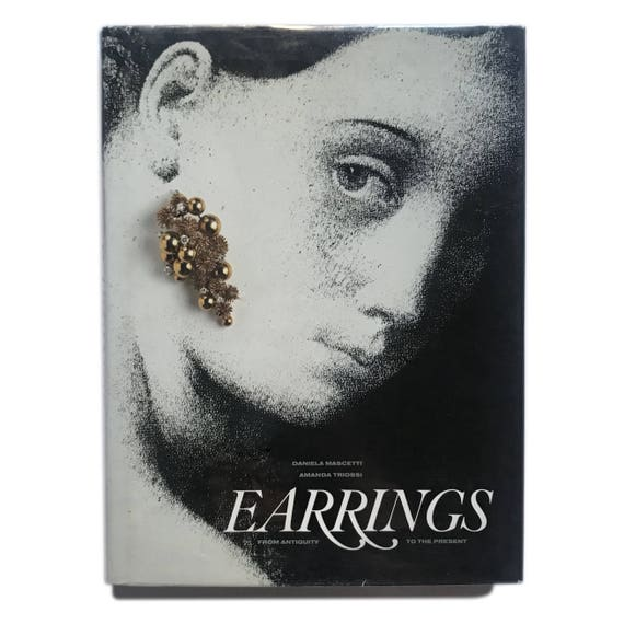 Earrings: From Antiquity to the Present, 1990.